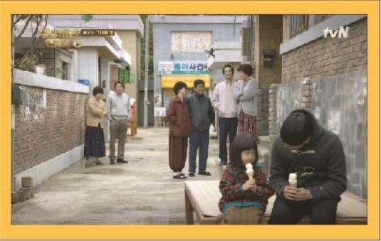 reply1988_drama vecindario