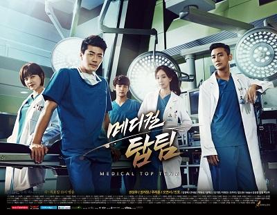medical-top-team-mbc-2013